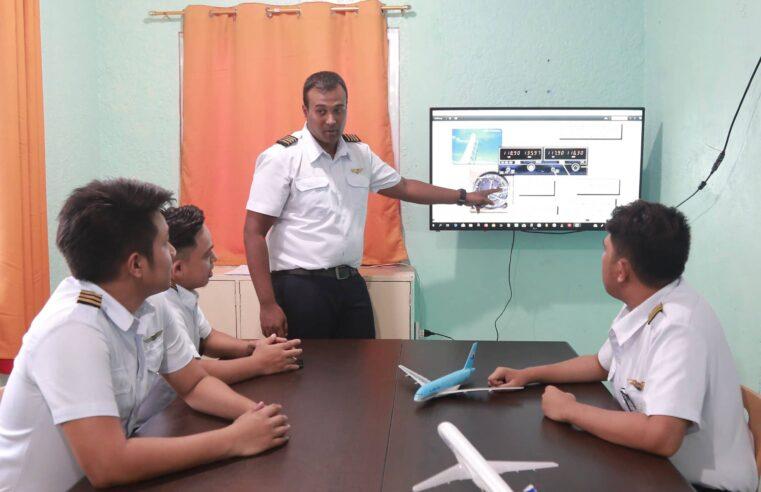 STUDY IN FLIGHT TRAINING SCHOOL PHIL BANGLADESH