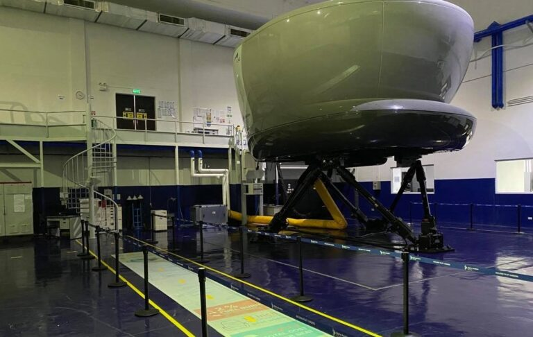 Airbus Phil Bangladesh Cadet Pilot Program